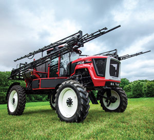 AS1040 Apache Sprayer