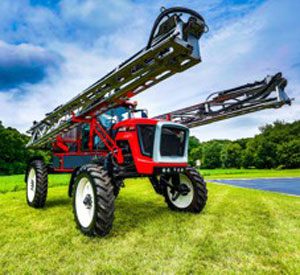 AS1240 XP Apache Sprayer