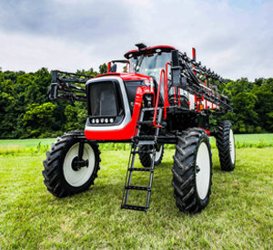 AS640 Apache Sprayer