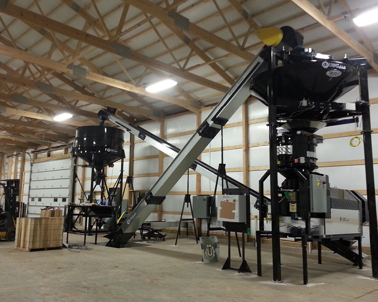 Bulk Seed Systems - Ag Solutions Group, LLC | The Midwest's