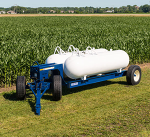 Fertilizer Trailers