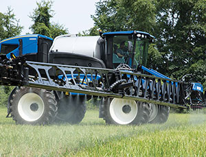 New Holland SP.310F