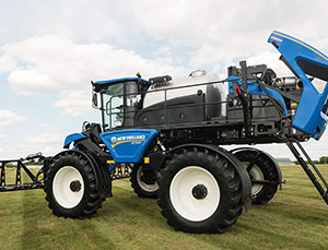 New Holland SP.380F