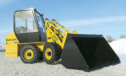 Built specifically for corrosive environments